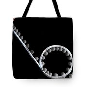 Loop The Loop Tote Bag