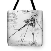 William Pitt (1708-1778) Tote Bag