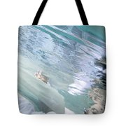 You Are The Ocean And I Am Drowning Tote Bag