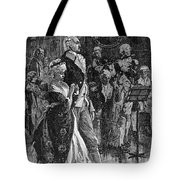 George Washington Tote Bag by Granger
