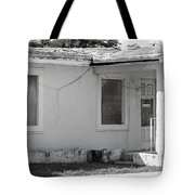 771 Nomans Ave Tote Bag