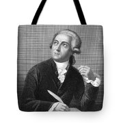 Antoine Laurent Lavoisier Tote Bag
