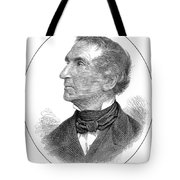 Baron Justus Von Liebig Tote Bag