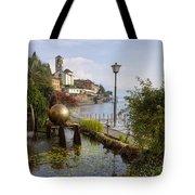 Brissago - Ticino Tote Bag