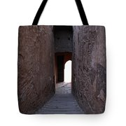 Marrakech In Morocco Tote Bag