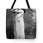Sarah Bernhardt (1844-1923) Tote Bag