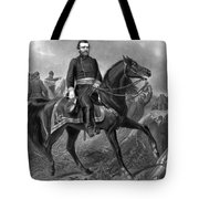 Ulysses S Grant 18th American Tote Bag