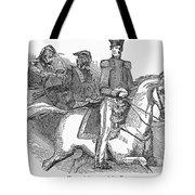 Winfield Scott (1786-1866) Tote Bag by Granger