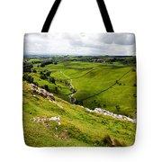 Yorkshire Dales National Park Tote Bag