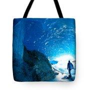 Alaska, Juneau Tote Bag