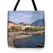 Ascona - Ticino Tote Bag