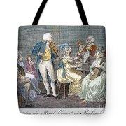 George IIi (1738-1820) Tote Bag by Granger