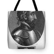 Henry II (1519-1559) Tote Bag