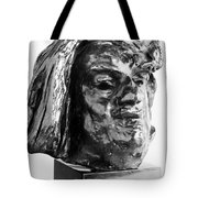 Honore De Balzac (1799-1850) Tote Bag