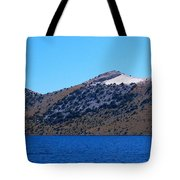Kornati National Park Tote Bag