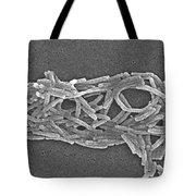Legionella Pneumophila Tote Bag