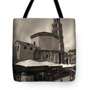 Split Old Town Tote Bag