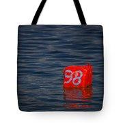 98 Tote Bag