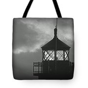 A Beacon In The Night Tote Bag