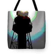 A Beacon Of Truth Tote Bag