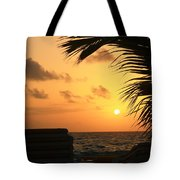 A Beautiful Morning Tote Bag