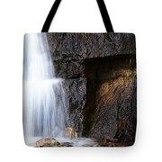 A Beautiful Waterfall Tote Bag