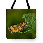 A Brief Moment Of Rest Tote Bag