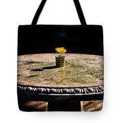A Bright Spot Tote Bag