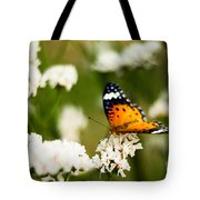 A Butterfly Affair Tote Bag