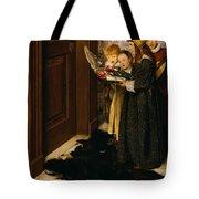 A Carol Tote Bag