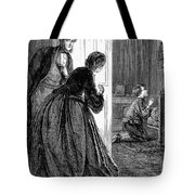 A Childs Prayer Tote Bag
