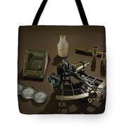 A Collection Of Explorer Robert E Tote Bag