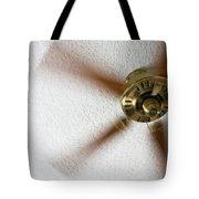 A Cooling Breeze Tote Bag