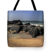 A Cornish Beach  Tote Bag