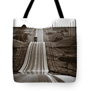 A Country Mile 2 Tote Bag