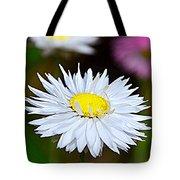 A Daisy Tote Bag