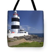 A Day At The Hook  Tote Bag