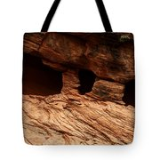 A Double Arch Tote Bag