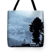 A Dreamlike  View Tote Bag