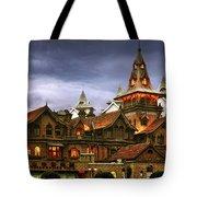 A Fairytale - Eric Moller Villa Shanghai Tote Bag