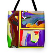 A Gallery Tote Bag