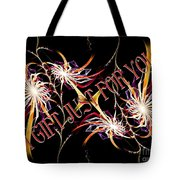 A Gift For Just For You Tote Bag