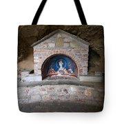 A Glimpse Of Heaven Tote Bag