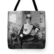 A Heart For Love Tote Bag