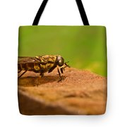 A Horse Fly Posing 1 Tote Bag