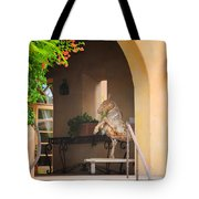 A Horsey Find Tote Bag