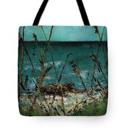 A Hot Wednesday Afternoon Tote Bag