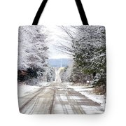 A Journey Begins With One Step Tote Bag