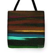 A Lanscape Tote Bag