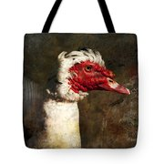 A Little Bit Of Country Grunge Tote Bag